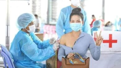 Photo of Vaksin 2 Kali Tetap Kena Covid, Ini Penjelasan Profesor Unud
