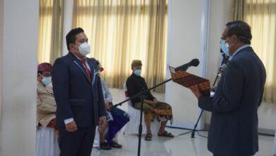 Photo of Yudhi Saputra, Sekretaris Rektor yang Jadi Dekan di Usia 29 Tahun