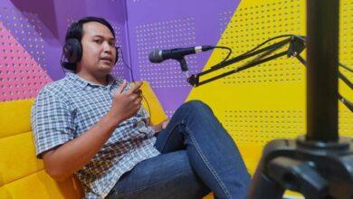 Photo of Puji Koster Stop GeNose, dr. Rai: Bukan Pahit tapi Puahiiiiit