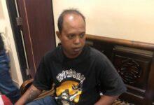 Photo of Bukan Mata Elang, De Budi Ditebas Wayan S.