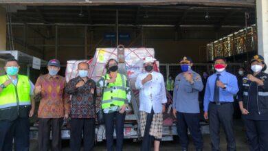Photo of Australia Sumbang Ventilator Senilai 2,7 M untuk Bali