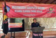 Photo of Gung Cok Kembali Nahkodai Kodrat Badung