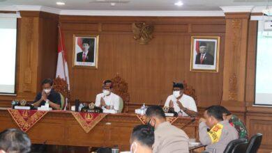 Photo of Badung Betah Level 4, Kadiskes Akui Sulit Tracing Testing
