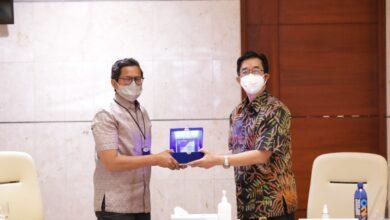 Photo of Pandemi, PLN Jual Listrik Rp 140,5 T Paruh Pertama 2021