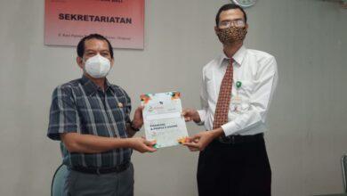 Photo of Bank Fajar Syariah Bantu Stikomers Magang di Singapura