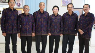 Photo of Hanya di STIKOM Bali: Tamat Kuliah Uang Kembali