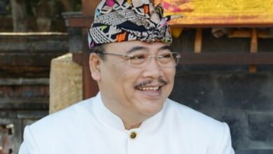Photo of Golkar Bali Sarankan Pertanian Berbasis Teknologi