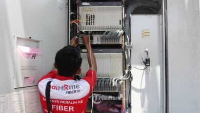 Photo of Telkom Hapus Uang Jaminan Pasang IndiHome