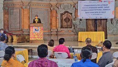 Photo of Bali Level 3, BPR Kanti Tancap Gas
