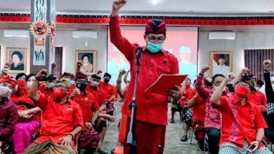 Photo of Kader PDIP Bali Dukung Penuh Kebijakan Gubernur Bali