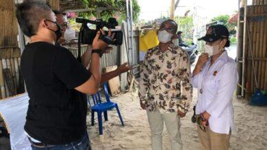 Photo of Disel Plot Eks Ketua PK Golkar Pimpin PAC Gerindra Kuta