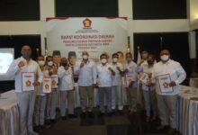 Photo of Jaga NKRI, Gerindra Bali Kepakkan Sayap Kebhinekaan