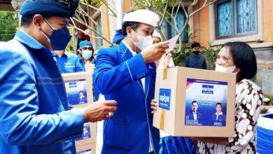 Photo of Berkoalisi dengan Rakyat, Mudarta Sentil Politisi Pelit di Masa Pandemi