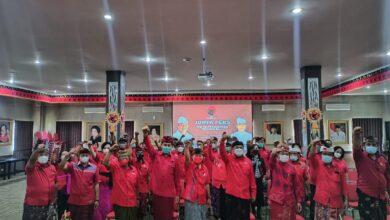 Photo of Kader Banteng Pasang Badan, Ecy: Saya Tak Ada Masalah dengan PDIP