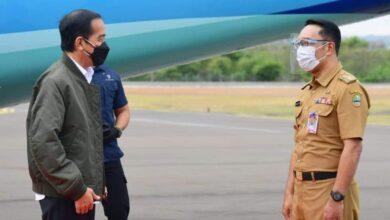 Photo of Kang Emil: Duit Tak Butuh Swab PCR untuk Berwisata ke Bali