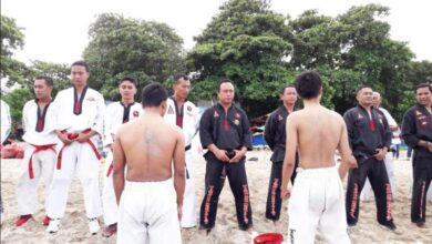 Photo of Kodrat Bali Akui Buta Kekuatan Lawan Jelang PON Papua XX