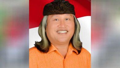 Photo of Eks Senator RI Peraih 108.087 Suara Gabung Gerindra