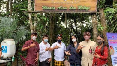 Photo of Desa Kelahiran I Gusti Ngurah Rai 50 Besar Terbaik se-Indonesia