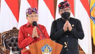 Photo of 3 Tahun Pimpin Bali, Koster-Ace Cetak Karya Monumental