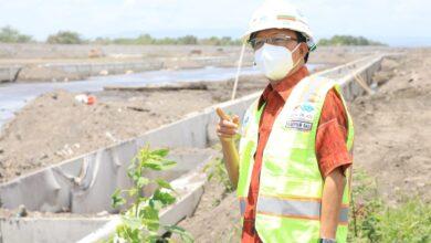 Photo of Koster Optimis Sungai Buatan Tukad Unda Tuntas Lebih Awal