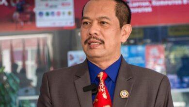 "Photo of Dadang ""Ngidam"" Jokowi Lepas 3.000 Mahasiswa STIKOM Bali ke Jepang"