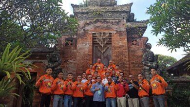 Photo of Tarung Derajat Bali Bidik 3 Emas PON Papua XX