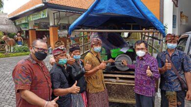 Photo of Distanpangan Sebut Bantuan Alat Tani Tak Boleh Dijual