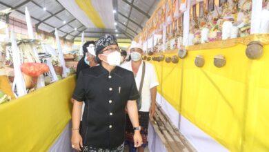 Photo of Giri Prasta Mapunia Rp 20 Juta di Puncak Karya Nyekah Sibangkaja