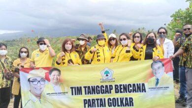 Photo of AMPG dan KPPG Bali Terjun ke Bangli