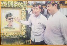 Photo of HUT Golkar ke-57, Gus Adhi: Terima Kasih Ketum Airlangga Hartarto