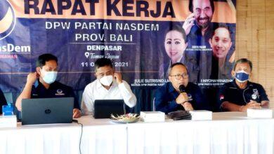 Photo of Bingung Ongkos Saksi, NasDem Bali Solusinya