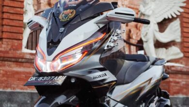 Photo of Keren, Juara Modifikasi Honda PCX Diumumkan