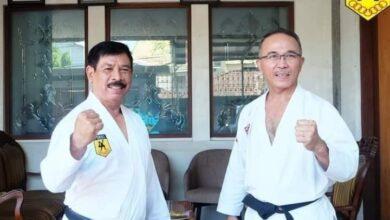 Photo of Karate Bali Cetak Sejarah, Rocky'N Siapkan Bonus