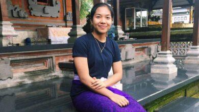Photo of Hapus Dahaga 73 Tahun, Tim Bulutangkis Putri Bali Raih MedaliPON XX