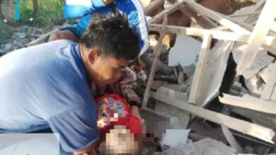 Photo of Update, 5 Warga Trunyan Tewas Tertimbun