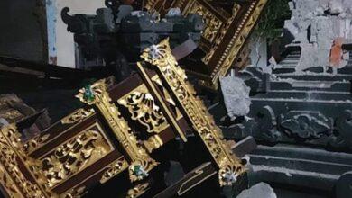 Photo of 243 Rumah Rusak Berat Diguncang Gempa M4,8
