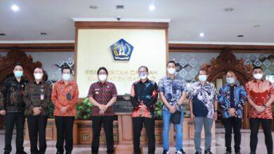 Photo of Bangkit dari Pandemi, Makassar Belajar ke Badung