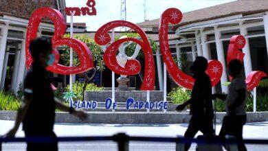 "Photo of ""Masih"" Ribet, Ini Alur Turis Masuk Bali"