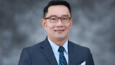 Photo of Ridwan Kamil Tembus 3 Besar