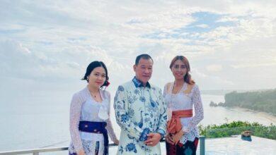 Photo of Suluban Cliff Bali Villa Sambut Tamu dengan Semangat Baru