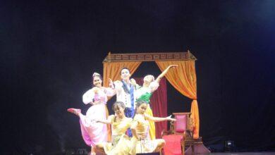 """Photo of Teater Tiga """"Bersinar"""" di Operet This Week 2021"""
